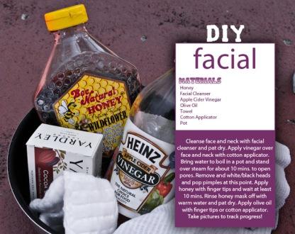 NailMUA: Basic Facial