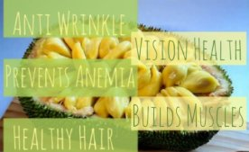 Fruit of the week: Jakfruit_Image