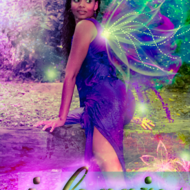 NailMUA: Janey Bloggins Fairy