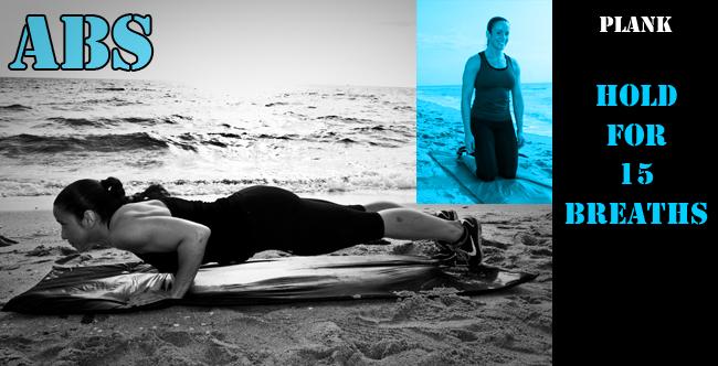 NailMUA: ABS Plank